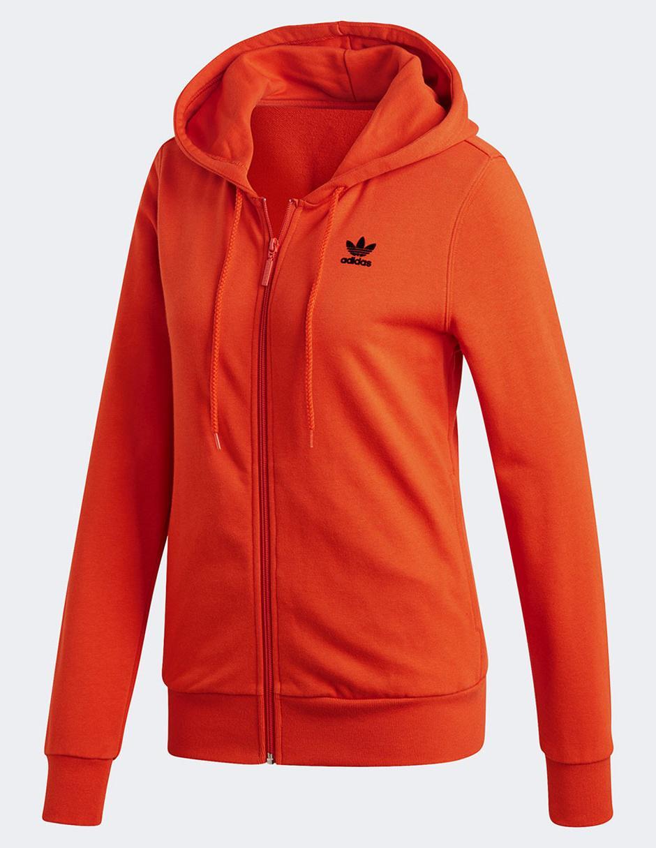 da3894f2befd2 Sudadera Adidas Originals naranja