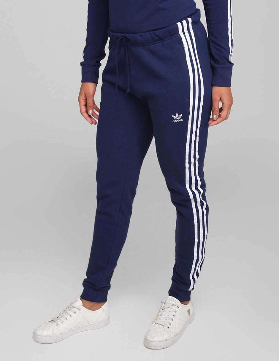 aeed91bf3e28 Pants Adidas Originals azul